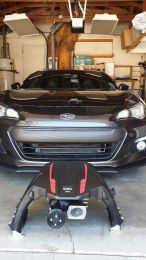 Edelbrock Supercharger Stage 1 - Street Kit 2013-2015 Scion FR-S / Subaru BRZ No Tuner