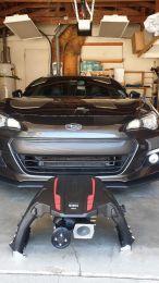 Edelbrock Supercharger Stage 1 - Street Kit 2013-2015 Scion FR-S / Subaru BRZ / Toyota GT86 2 0L