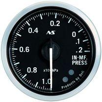 DEFI DF Advance RS 52mm Manifold Pressure Gauge *SPECIAL ORDER*