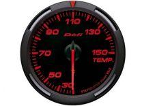 DEFI Red Racer 52mm METRIC Temp Gauge