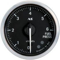DEFI DF Advance RS 52mm Fuel Pressure Gauge *SPECIAL ORDER*